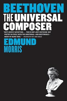 Beethoven By Morris, Edmund